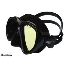 Маска E-VISIO 22 RE FLASH с прсветленной оптикой,russian edition Esclapez для подводной охоты